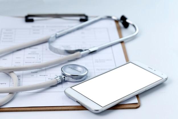 Aplicaciones móviles y su uso en salud