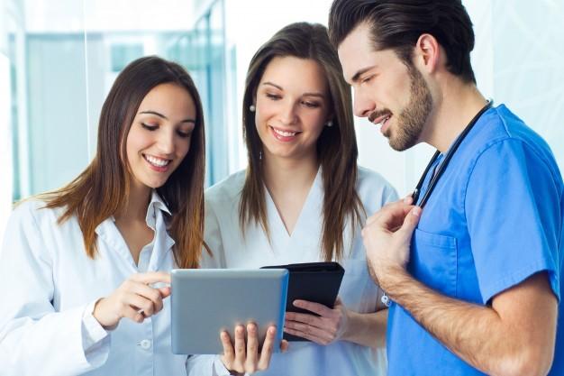 Los vídeos y la educación para la salud