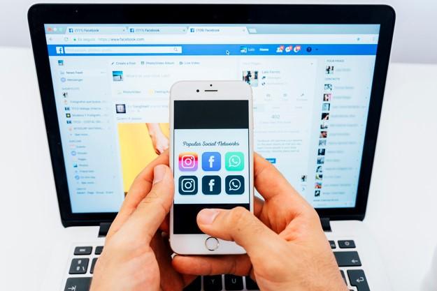 Redes sociales en salud